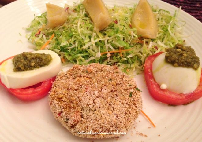 hamburguer quinua 2
