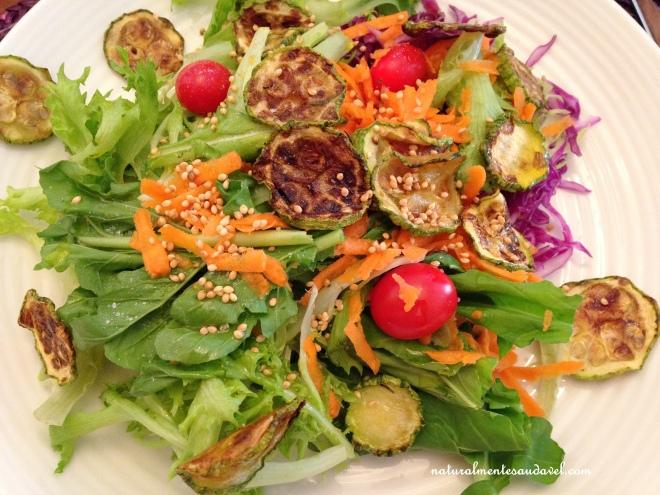 Salada PF